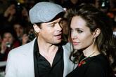 Vợ chồng Jolie hạnh phúc kỷ niệm hai năm ngày cưới