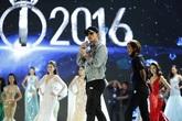 Chung kết Hoa hậu Việt Nam 2016: Bi Rain hát '30 sexy' cùng 30 nhan sắc
