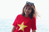Hoàng Linh nghẹn ngào chia sẻ kỷ niệm buồn nhất trong 10 năm làm MC