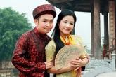 Thanh Thanh Hiền: ' Tôi biết anh Hinh yêu cái gì ở tôi và tôi chẳng có gì phải ngại ngùng'