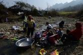 Mẹ giết 4 con nhỏ rồi tự sát vì đói nghèo ở Trung Quốc