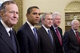 """Sự thật nào về những lời nguyền rùng rợn """"ám"""" các đời Tổng thống Mỹ"""