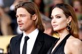 Brad Pitt muốn giành quyền nuôi con với Angelina Jolie