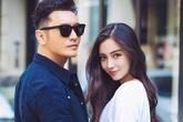 Huỳnh Hiểu Minh xác nhận Angelababy đã mang bầu hơn 4 tháng