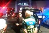 Xả súng tại trung tâm thương mại Mỹ, 4 người chết