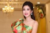 """Hoa hậu Mỹ Linh: """"Người dư dả tiền bạc không phải ai cũng ngoại tình"""""""