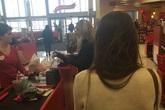 """Lời tự thú về việc """"phản bội"""" vợ chỉ vì một cô gái trong siêu thị gây sốt cộng đồng mạng"""
