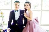 Hoàng Yến trải lòng về đám cưới lần 4 với chồng kém tuổi