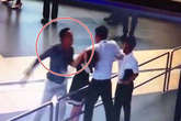 """Khách nam đánh nữ nhân viên sân bay: """"Mình là đàn ông sống phải đàng hoàng..."""""""