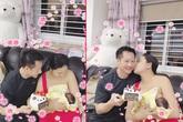 Phan Như Thảo và đại gia Đức An kỷ niệm 1 năm đính hôn