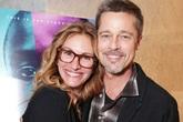 Brad Pitt gầy đi trông thấy trong lần đầu xuất hiện sau khi ly hôn