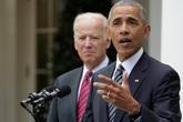 Công việc nào cho ông Obama sau khi rời Nhà Trắng?