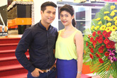 Trương Thế Vinh thừa nhận đã chia tay bạn gái cơ trưởng