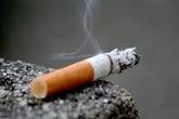 Cách đơn giản để khử mùi hôi của thuốc lá
