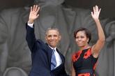 Sau khi rời Nhà Trắng, ông Obama muốn cùng vợ dành thời gian làm gì?