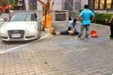 Đạo diễn trẻ Đài Loan qua đời sau tai nạn hy hữu trên phố