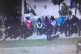 NÓNG: Nổ súng vào cảnh sát ở Los Angeles