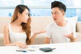 Đưa vợ mình 2 triệu cũng khó khăn, cho vợ bạn 10 triệu không tiếc