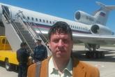 Toàn bộ 92 người trên chiếc Tu-154 của Nga thiệt mạng