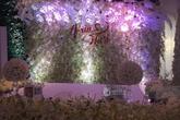 HOT: Hé lộ không gian tiệc cưới xa hoa mà Trấn Thành chi 2 tỷ trang hoàng