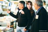 Mỹ nhân Việt bén duyên đại gia, thiếu gia trong năm 2016