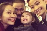 Kim Hiền nhập viện vào đúng dịp Giáng sinh