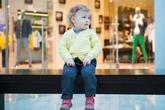 5 điều phải dạy cho con trước khi đi chơi ở nơi đông người
