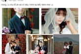Sự thật về đám cưới lệch tuổi của chàng trai 10x và cô dâu sinh năm 1989