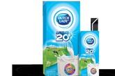 Ra mắt sữa cô gái Hà Lan Active 20+™ - năng lượng cho cả nhà năng động