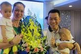 20 năm tuyệt vọng kiếm con của đôi vợ chồng vô sinh