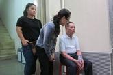 Cha ca sĩ Minh Thuận tưởng không kịp nhìn mặt con trai lần cuối