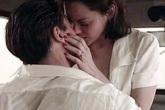 Angelina Jolie từng nổi điên với người tình màn ảnh của Brad Pitt