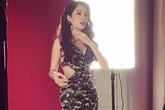Hoa khôi Nam Em mất váy nghìn đô dự thi Miss Earth