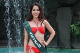 Nam Em thấy ngượng vì người Việt 'ném đá' Miss Earth