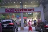 """Thêm một chi nhánh siêu thị Citimart bán hàng hết """"date"""" gần 1 tháng"""