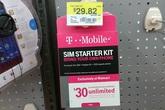 SIM điện thoại được bán ra sao ở các nước phát triển?