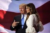Quê nhà Slovenia tự hào vì Melania Trump thành đệ nhất phu nhân Mỹ
