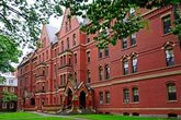 Nhiều ngộ nhận về Đại học Harvard