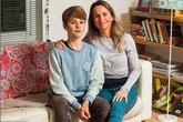 Bà mẹ tiết lộ bí kíp 'cai' điện thoại cho con trai 13 tuổi gây sốt