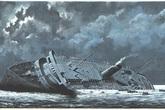 Tranh cãi về kho báu 64 hòm vàng trên 'tàu Titanic của Hitler'