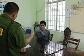 Nghẹt thở phút giải cứu nam sinh viên bị khống chế trong nhà trọ