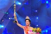 Tiết lộ danh tính người thay Kỳ Duyên trao vương miện cho Hoa hậu Việt Nam 2016