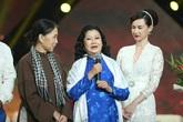 MC Quỳnh Chi bất ngờ bị loại khỏi cuộc thi Người dẫn chương trình