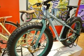 Chiêm ngưỡng chiếc xe đạp gần nửa tỷ tại Hà Nội
