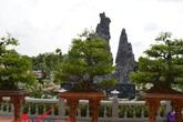 Toàn cảnh nhà thờ Tổ làm Hoài Linh mất ăn mất ngủ 16 năm