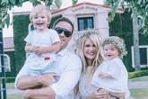 Phát sốt với bộ ảnh cùng con đi khắp thế gian của cặp vợ chồng nổi tiếng mạng xã hội