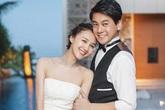 """Mỹ nam """"Vườn sao băng"""" Chu Hiếu Thiên khoe ảnh cưới lãng mạn tại Bali"""