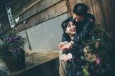 Chàng trai 8 năm âm thầm làm điểm tựa cho cô gái một đời chồng