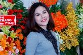 Vân Trang đã sinh con gái đầu lòng nặng 3,7kg