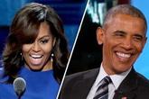Obama thừa nhận sợ bị vợ bỏ nếu tiếp tục làm tổng thống